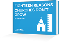Free E-Book on Church Growth